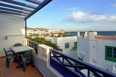 Appartement 1475999 voor 3 personen in Playa Blanca