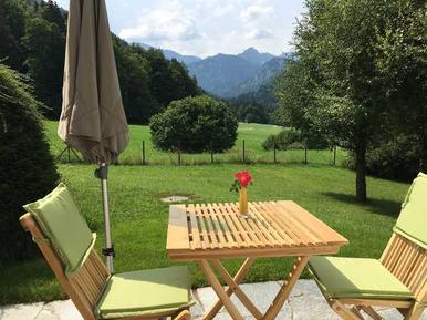 Für 2 Personen: Hübsches Apartment / Ferienwohnung in der Region Bayern