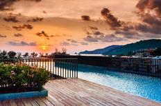 Rekreační byt 1476164 pro 2 osoby v Muang Patong