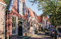 Holiday home 1476367 for 2 persons in Enkhuizen
