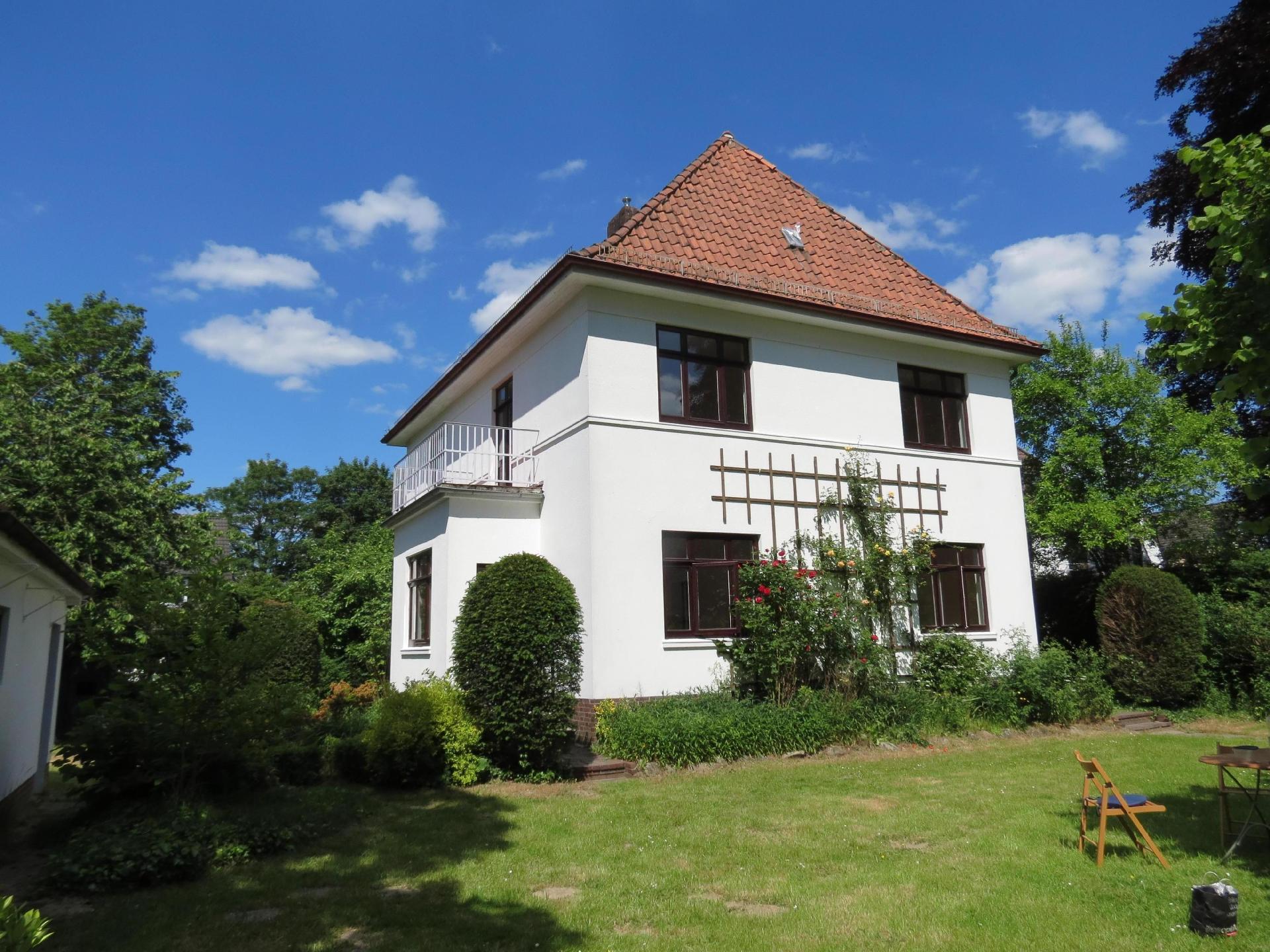 Haus der Wohnstile