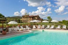 Holiday home 1476530 for 12 persons in Piegaro