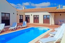 Holiday home 1476589 for 6 persons in La Oliva