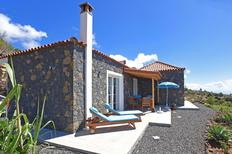 Rekreační dům 1476591 pro 3 osoby v Tijarafe
