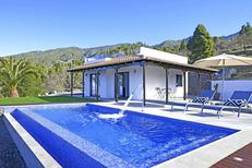Holiday home 1476592 for 2 persons in Tijarafe