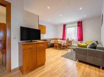 Appartement 1476615 voor 4 personen in Unterburg am Klopeiner See