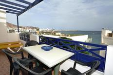 Appartement 1476628 voor 2 personen in Playa Blanca