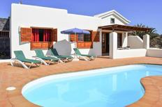 Holiday home 1476631 for 2 persons in Playa Blanca