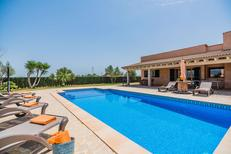 Holiday home 1476642 for 6 persons in sa Pobla
