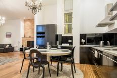 Holiday apartment 1476692 for 5 persons in Budapest-Bezirk 5 – Belváros-Lipótváros
