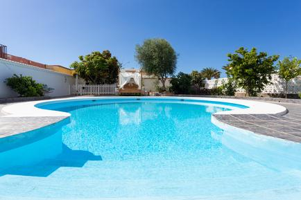 Gemütliches Ferienhaus : Region Teneriffa für 3 Personen