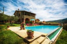 Vakantiehuis 1476730 voor 8 personen in Castiglion Fiorentino