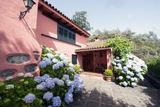 Holiday home 1476732 for 4 adults + 2 children in Vega de San Mateo