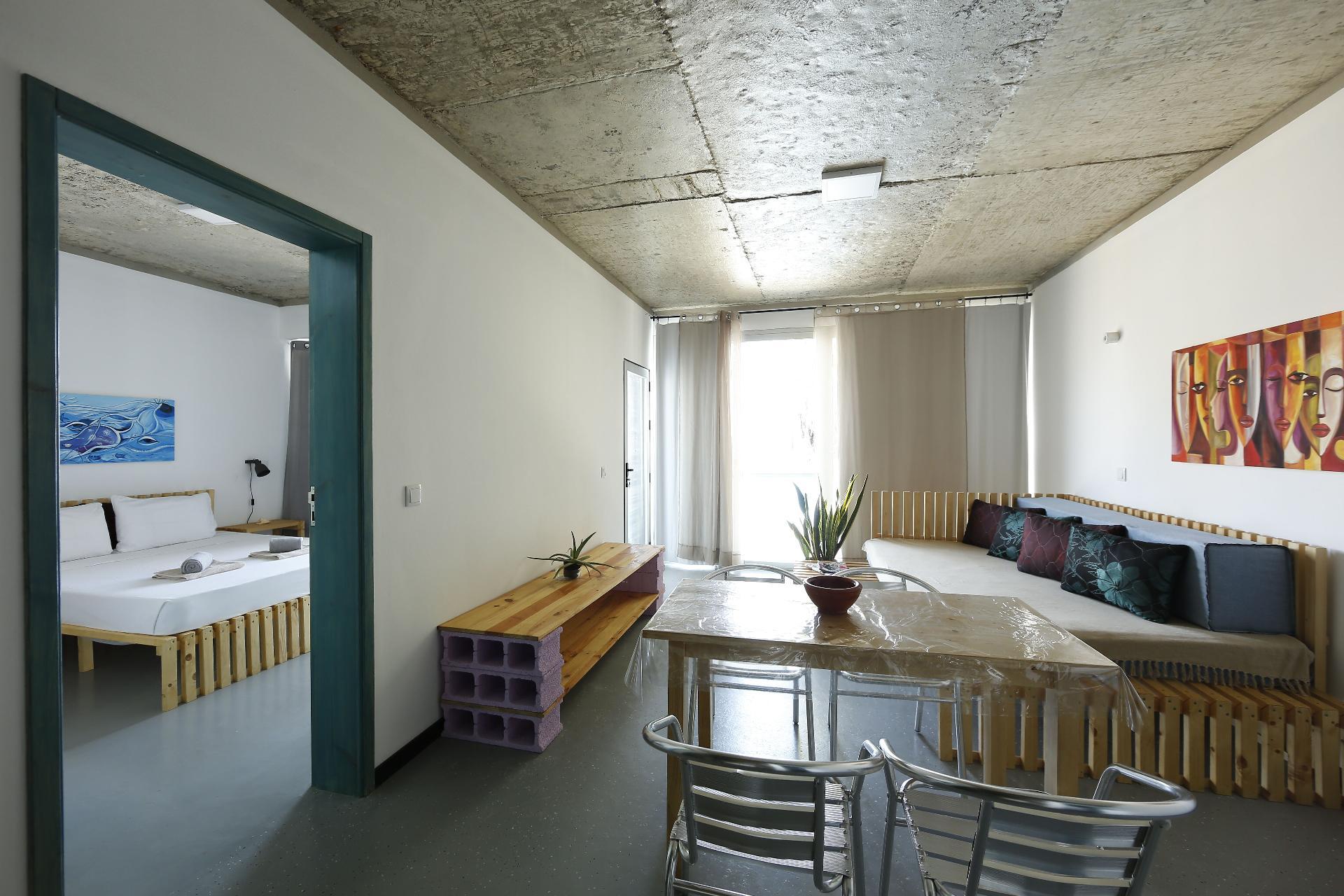 Ferienwohnung für 4 Personen ca. 45 m² i  in Afrika