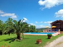 Ferienhaus 1476760 für 4 Personen in Castelfiorentino