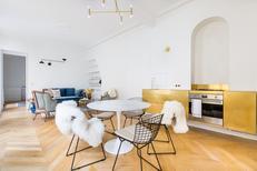 Appartamento 1476768 per 3 persone in Paris-l'Opera-9e