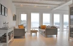 Maison de vacances 1476952 pour 6 personnes , Årjäng