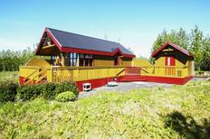 Holiday home 1477033 for 4 adults + 2 children in Selfoss