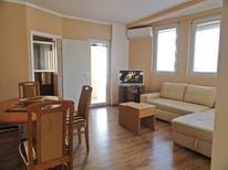 Rekreační byt 1477048 pro 5 osob v Budva