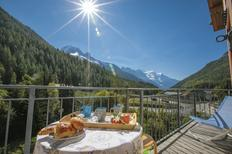 Holiday apartment 1477054 for 6 persons in Chamonix-Mont-Blanc-Le Tour