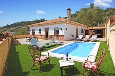 Vakantiehuis 1477068 voor 7 personen in Comares