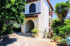 Studio 1477073 voor 8 personen in Bašanija