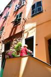 Etværelseslejlighed 1477106 til 0 personer i Vernazza