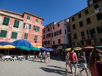 Ferienwohnung 1477122 für 3 Personen in Vernazza
