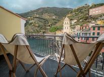 Ferienwohnung 1477123 für 6 Personen in Vernazza
