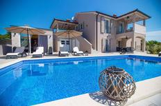Holiday home 1477229 for 10 persons in Bečići