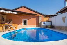 Holiday home 1477230 for 5 persons in Cancini