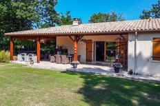 Holiday home 1477318 for 6 persons in Le Chat