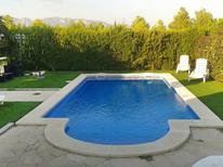 Ferienhaus 1477335 für 12 Personen in l'Ametlla de Mar