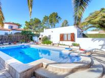 Holiday home 1477336 for 10 persons in L'Ametlla de Mar