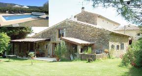 Holiday home 1477369 for 3 adults + 3 children in La Begude-de-Mazenc