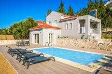 Holiday home 1477397 for 5 persons in Lourdata