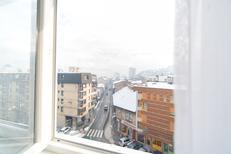Apartamento 1477422 para 4 personas en Sarajevo