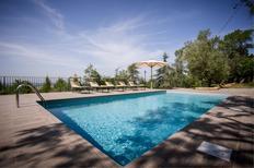 Maison de vacances 1477430 pour 11 personnes , Montecchio