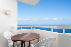 Ferienwohnung 1477634 für 2 Erwachsene + 2 Kinder in Puerto de la Cruz