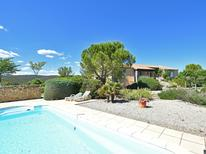Holiday home 1477667 for 6 persons in Saint-Jean-de-Minervois