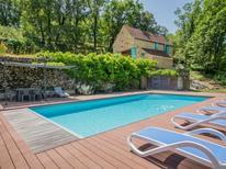 Ferienhaus 1477668 für 6 Personen in Lavercantière