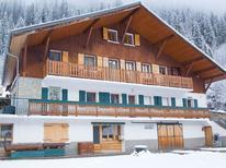 Dom wakacyjny 1477669 dla 15 osób w Châtel