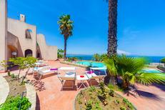 Holiday home 1477714 for 8 persons in Costa Saracena-Castelluccio
