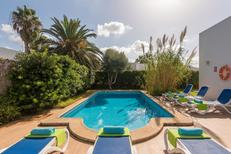 Holiday home 1477715 for 6 persons in Cala'n Blanes