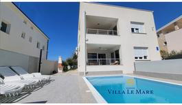 Holiday apartment 1477720 for 4 persons in Privlaka