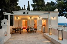 Holiday home 1477743 for 6 persons in Capri
