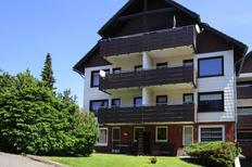 Holiday apartment 1477811 for 6 adults + 2 children in Braunlage