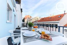 Holiday apartment 1477823 for 4 persons in Lisbon