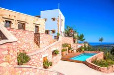 Holiday home 1477862 for 15 persons in Kastellos