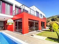 Holiday home 1477905 for 6 persons in Ponta do Sol